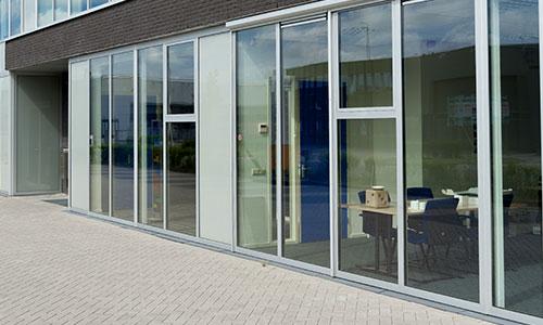 Ventanas de aluminio o pvc aragonesa de cerramientos for Cerramientos aluminio precios